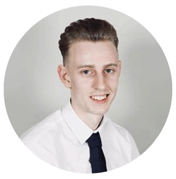 Liam O'Sullivan