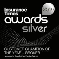 Customer Champion - Broker
