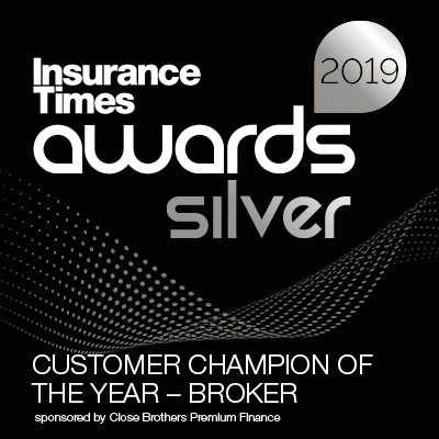 Customer Champion - Broker