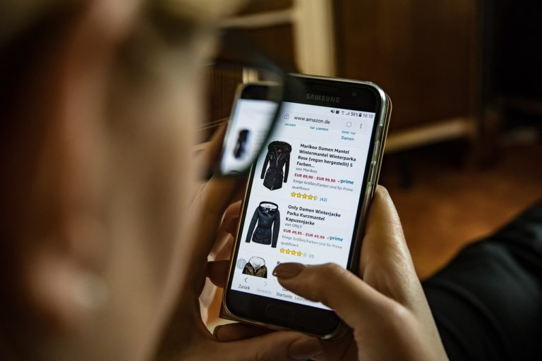 Customer purchase