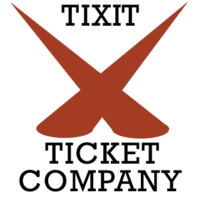Tixit Ticket Company Logo