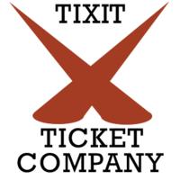Tixit Ticket Company Logo